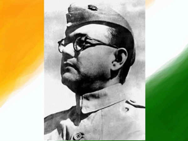Remembering Bose on his death anniversary. Was it Indian politics that killed Subhash Chandra Bose? Did he live on as gumnami baba?