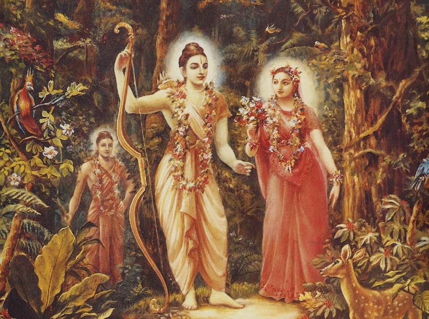 Ram-Sita-Lakshman-Forest1.jpg