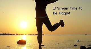 Ways to cope with stress and live happily!
