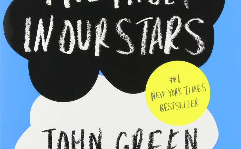 Book Review- The Fault in OurStars