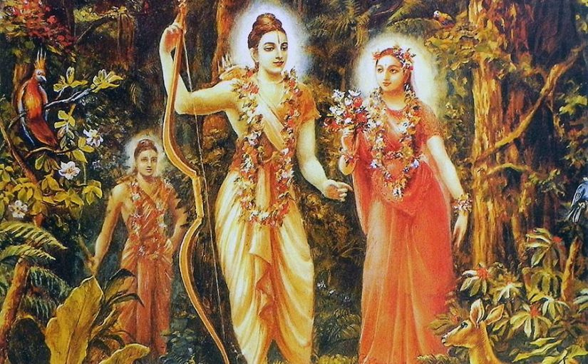 5 Lesser Known Facts About Lord Ram Many Of Us Don'tKnow!