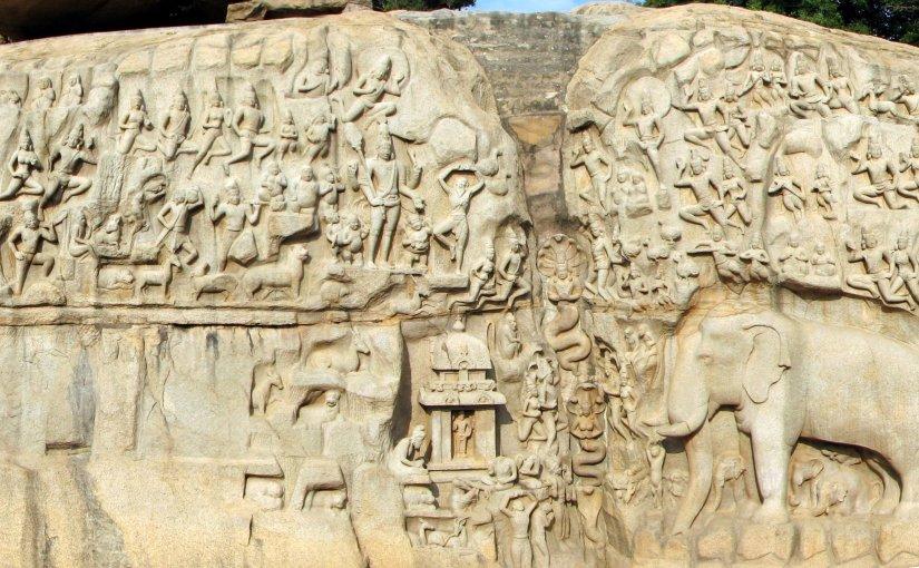 Pallava Dynasty History