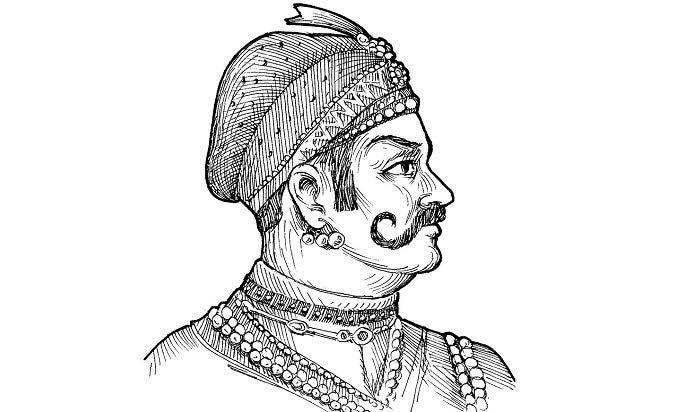 Prithviraj Chauhan's History